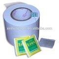 biodegradables bolsita de té de papel de filtro