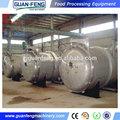 El secado de la congelación de los precios de equipos/congelación secas de plátano/industria secador de vacío