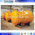 Liofilizador/freez de arándanos secos/industria secador de congelación