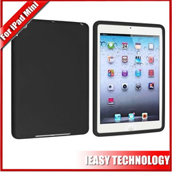 Shockproof solar charger case for ipad mini