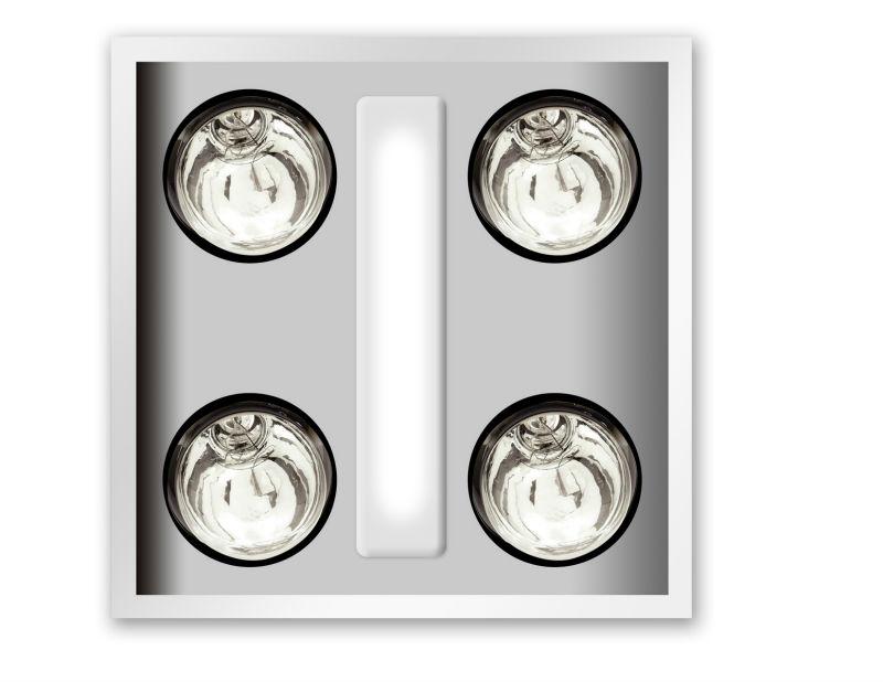SAA KC CE Bathroom Ceiling Infrared PL Heat Lamp View Heat Lamp. Infrared Heat Lamps For Bathrooms  Bathroom Heater Fans With