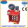 sales promotion !! rubber hose crimping machine KM-92C