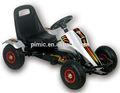 Niños pedal de go- kart, de los niños go- carrito, pedal de go kart