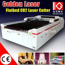 maquina de corte laser textil (textile laser cutting machine)