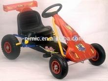 Kids Pedal Go-Kart, Children's Go-Cart, Pedal go kart