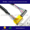 4-pin s-video tv to rca converter av cable adapt rj45 male to female extension cable