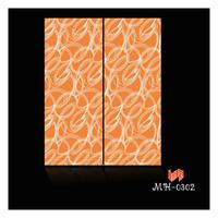 mdf sliding door ,ckuv color painted uv board , french provincial bedroom furniture
