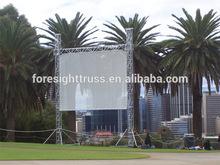 Aluminum Truss,Portable Stage,Wedding Tent ,Flight Case