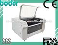 Co2 venda quente do laser máquina de corte com ce fda& bcl-x série
