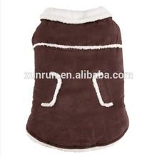 2014 New design dog coat