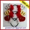 2014 china latest cheap plastic headband headphones for children