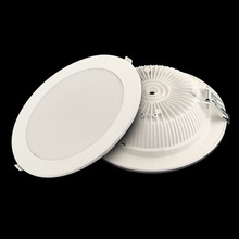 8 recessed light housing/Led Recessed downlight housings/ Commercial Lighting downlight housing