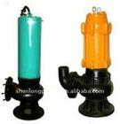 1hp 2hp 3hp sludge underground submersible drainage water pump