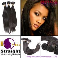 indian malaysian brazilian and peruvian hair, 12-30 inches silky straight hair