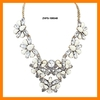 popular fashion Geometric all match elegant necklace