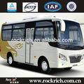 escolha econômica venda quente 19 assentos de ônibus de passageiros dimensão