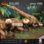Public indoor Imitate animatronic Leaellynasaura