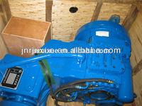 XCMG wheel loader hydraulic transmission WG180/181,speed reducer gearbox