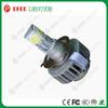 High Performance 8-36V 15W 1600LM 6000K H4 H6 H7 LED Motorcycle Headlight