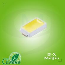 80CRI Korea Original Samsung 150mA LED Datasheet SMD 5630 Natural White 4000-4500K 50-60lm 3.0-3.4V LM80 Report 2 Years Warranty