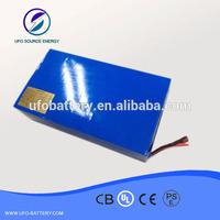 electric skateboard 36v 20ah lightest lifepo4 battery pack factory