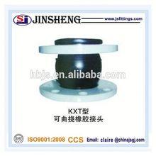 rubber expansion joints concrete price