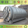 export to EU waste plastic and tyre pyrolysis machine