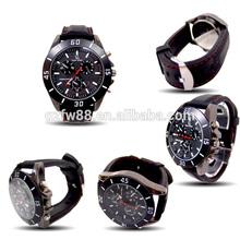 Big men's V6 super speed wrist watch