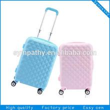 Travel luggage/Carry-on suitcase/hard shell luggage