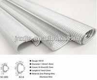SC-660 staples C ring nails for pocket spring mattress fasten