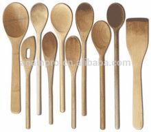 Wholesale Eco-Friendly wooden spoon