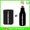 2014 best selling newest promotional 6mm neoprene bottle holder