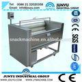 Industrial máquina de descascar batata, Batata de lavar e descascar máquina, Peeling e cortar batata