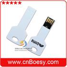 Plastic key USB flash drive, low cost choice.