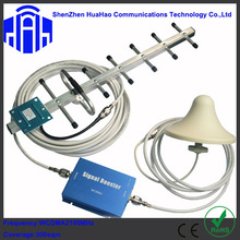indoor mobile signal 2G 3G 4G china cell phone booster for home