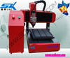 good quality syntec control vacuum table 3.0KW watercooling pvc foam board cutting cnc router
