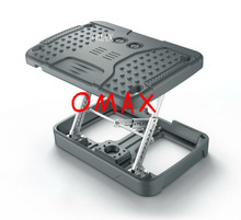 Office home funiture Footrest / Foot pedals with massage function