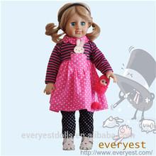 Children love cute girl dolls, candy girl dolls, fashion girl dolls