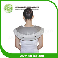 2014 NEW Hot sale Cheatest Electric Tapping relax shoulder pain relief massager