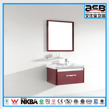 french modern fancy small mini bathroom vanity storage