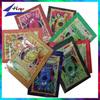 wholesale 10g scooby snax potpourri zipper bags/spice potpourri bag/herbal incense bags