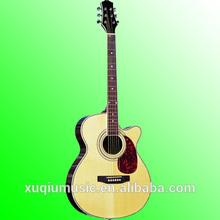 Famous Brand Acoustic Guitar, 41 Inch Acoustic Guitar