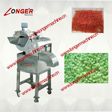 Vegetables and Fruit Dicing Machine|Diced Fruit Making Machine