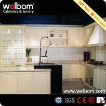 Latest Modular Kitchen Designs Finely Processed with Low Price