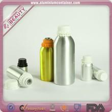 Aluminum Oil Bottle With REN CAP 750ML