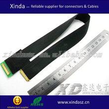 lcd screen led converter audio cable extension