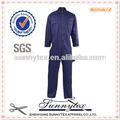 sunnytex langarm tc köper arbeitskleidung herren overall reißverschluss