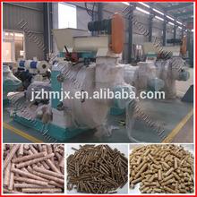 CE sawdust pellet making machine small wood shaving pellet making machine