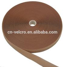 Wholesale strong velcro / velcro tape roll / nylon velcro hook loop