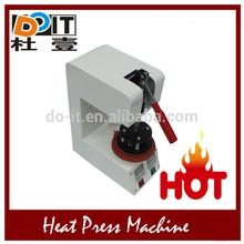 Easily operated Digital plate printer machine